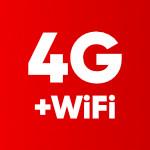 4G+WiFi